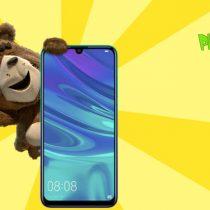 Huawei P Smart (2019) w ofercie Plusha za 1 zł