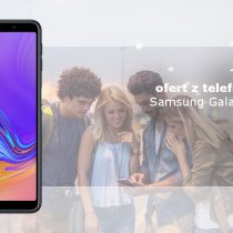 Samsung Galaxy A7 (2018) – 5 najlepszych ofert komórkowych