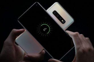 10 Najlepszych Smartfonów Z Indukcyjnym ładowaniem 2021 Komórkomat Pl