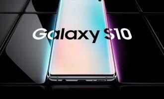 Samsung Galaxy S10 i S10e z Galaxy Watch w Plusie