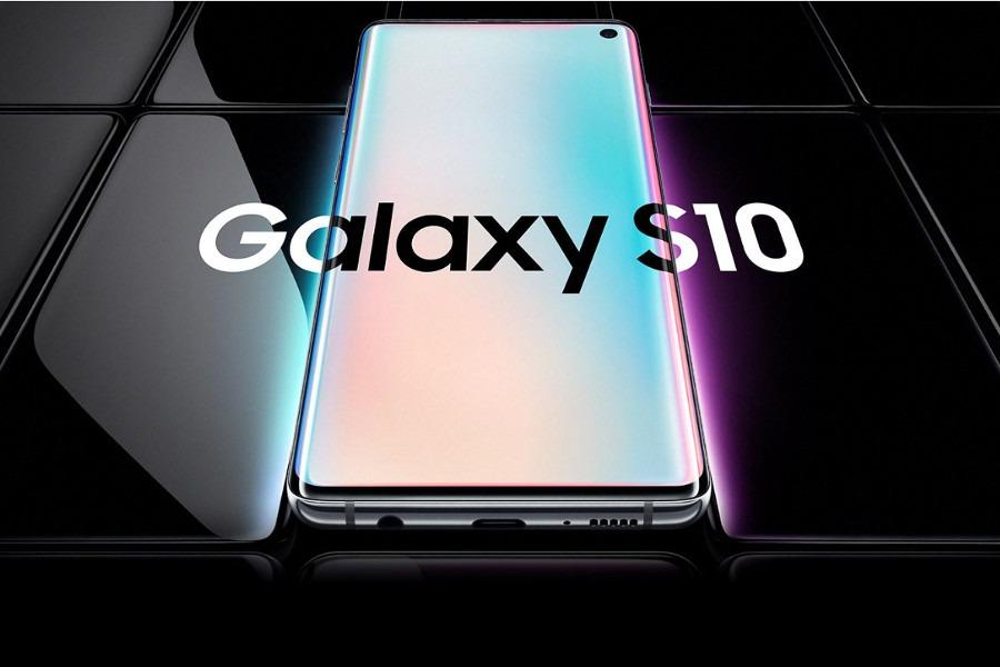 Galaxy S10 debiut
