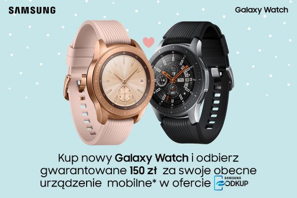 Samsung Odkup