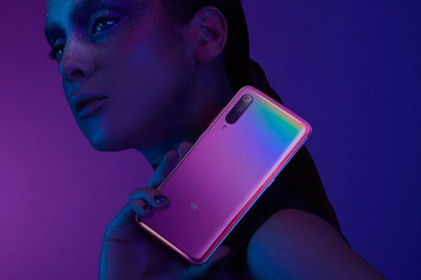 Xiaomi Mi9 debiut