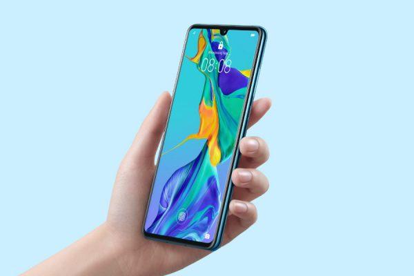 Huawei p30 abonament