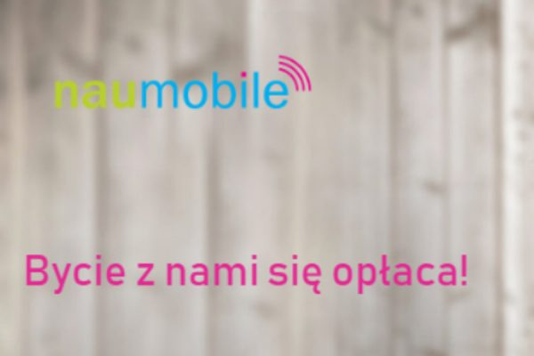 NAU Mobile abonament