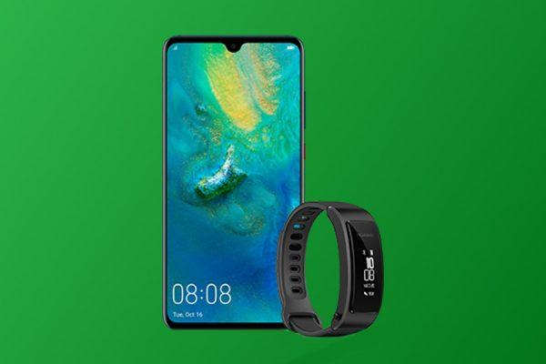 Huawei Mate 20 abonament