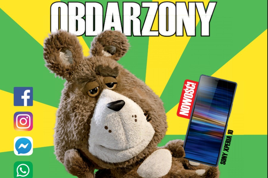 Sony Xperia 10 abonament