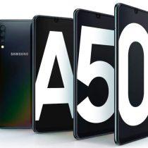 Wyprzedaż w Play – Samsung Galaxy A50 za 999 zł!