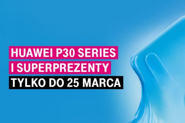 Huawei P30 T-Mobile
