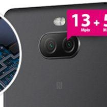 Nowość w T-Mobile – Sony Xperia 10 i Xperia L3