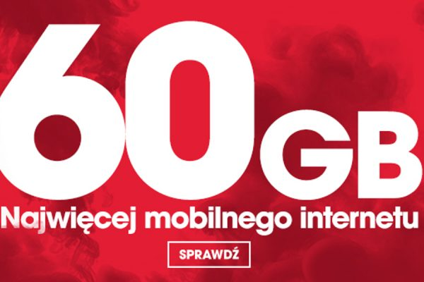 Virgin Mobile internet mobilny