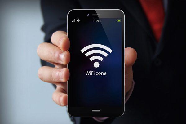 jak zrobić router Wi-Fi z telefonu