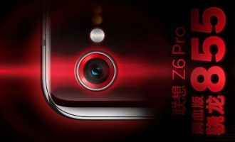 TOP 5 telefonów Lenovo na 2021 rok