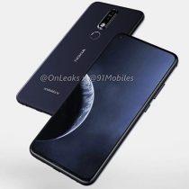 Nokia X71 (Nokia 6.2) – specyfikacja techniczna