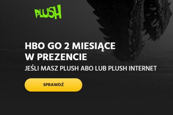 Plush pakiet HBO