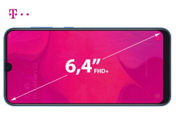 Samsung Galaxy A50 abonament