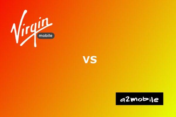 Virgin Mobile czy a2mobile