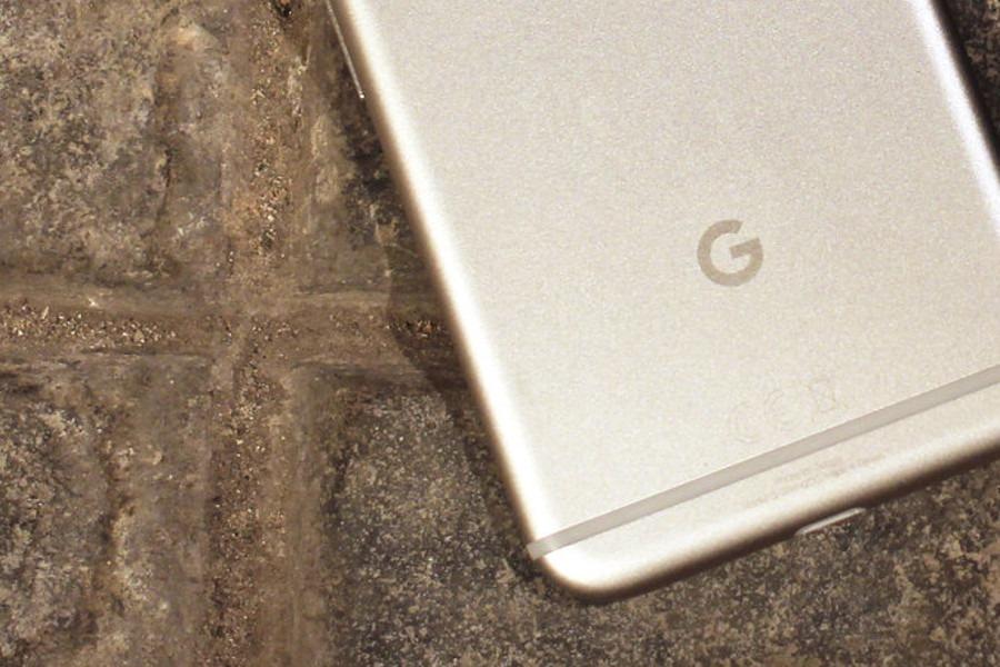 smartfon Pixel