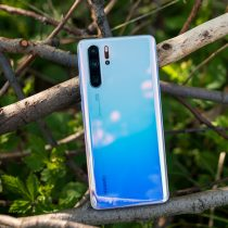 Fotograficzny supersmartfon Huawei P30 Pro – recenzja