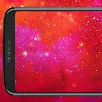 Motorola Moto Z3 Play + mods w Plushu