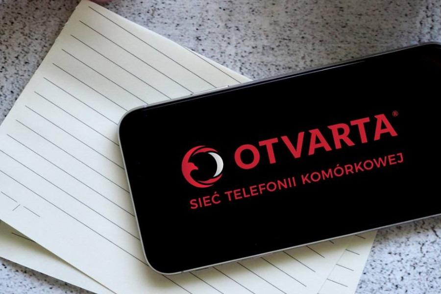 OTVARTA promocja 10 GB