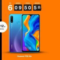 Oferta tygodnia Orange – Huawei P30 Lite tańszy o ponad 300 zł