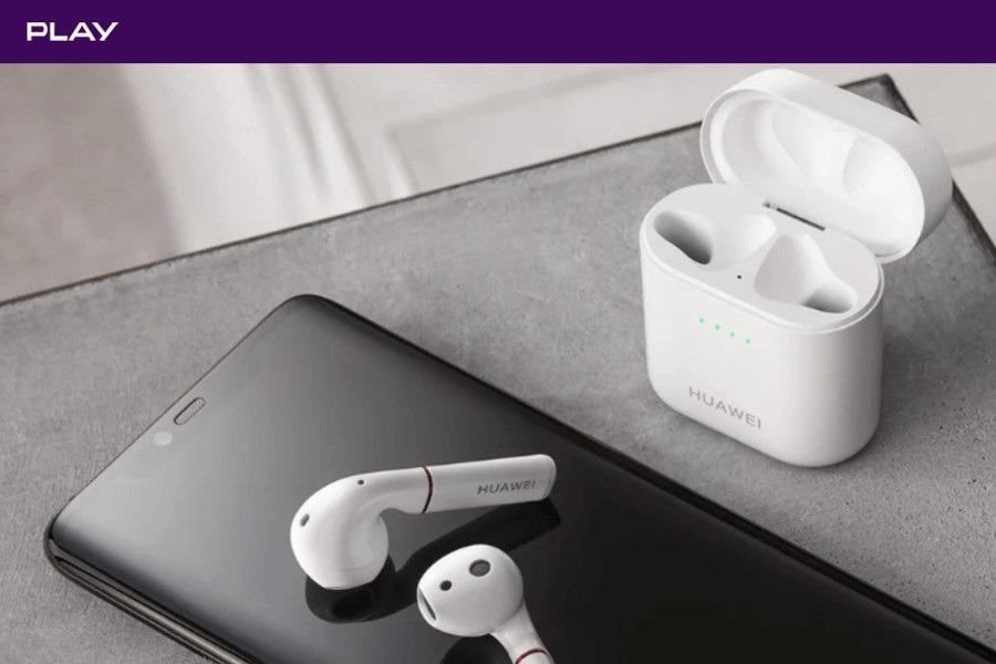 Huawei FreeBuds Lite