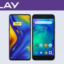 Promocyjne zestawy Xiaomi w Play od 1 zł