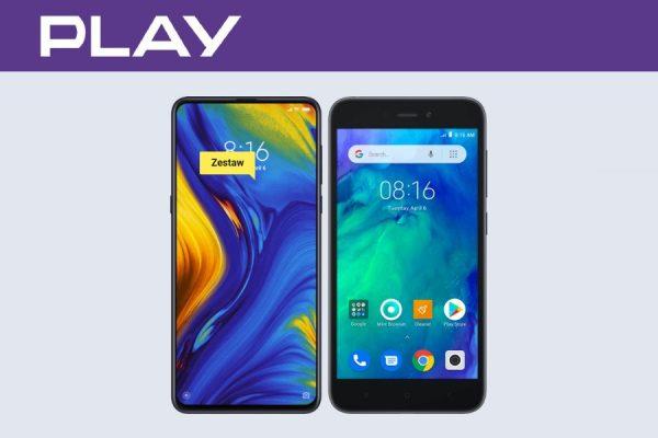 Play Xiaomi Mi Mix 3