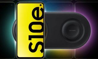 Plus – Samsung Galaxy S10e od 249 zł z prezentem