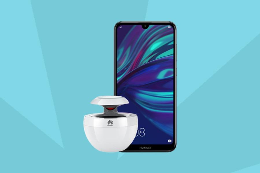 Huawei Y7 abonament