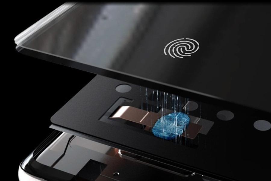 telefon z czytnikiem linii w wyświetlaczu