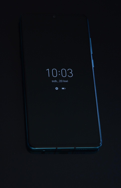 recenzja Huawei P30