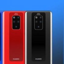 Huawei Mate 30 Pro – rendery i wyświetlacz 90 Hz