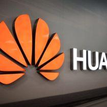 Konkurs z Huawei P Smart Pro w Orange