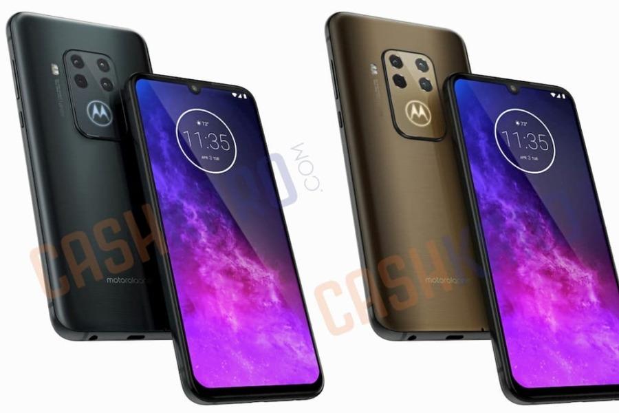 Motorola Moto One Pro