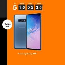 Oferta tygodnia Orange – Samsung Galaxy S10e tańszy o prawie 200 zł
