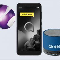 Alcatel 1S + głośnik gratis za 1 zł w Play