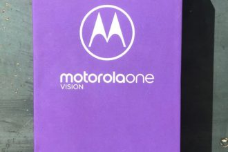 Motorola One Vision abonament
