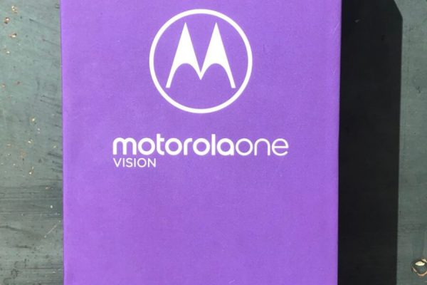 Motorola One Vision abonament
