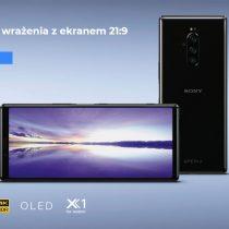 Sony Xperia 1 w Plusie i Plushu – ceny