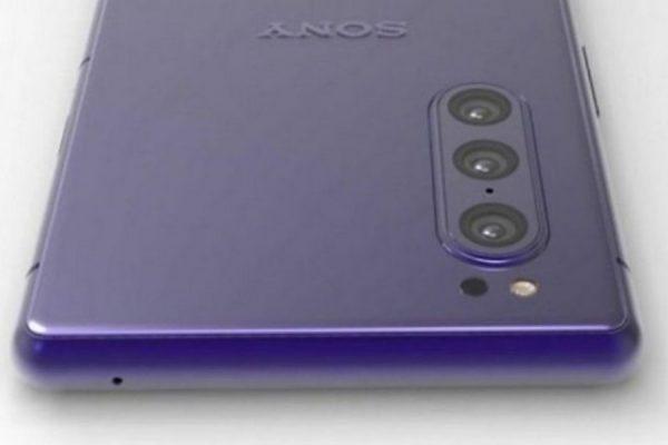 Sony Xperia 1s/1v