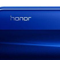 Honor 9X – poznaliśmy specyfikację