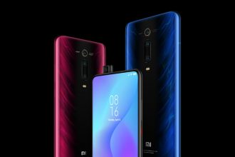 Xiaomi Mi 9T premiera