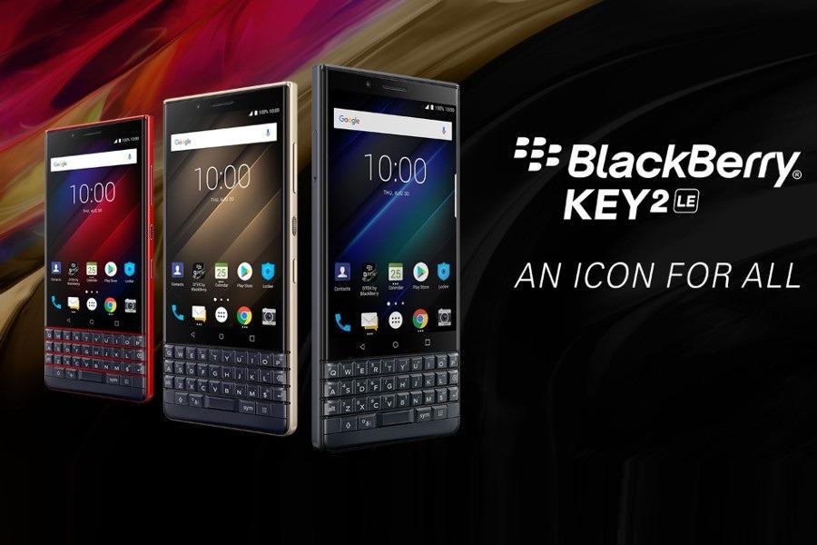 BB Key2 LE