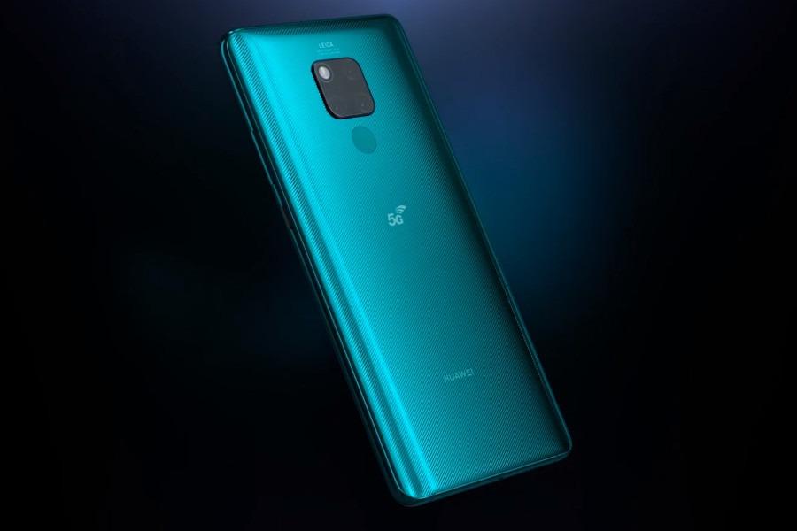 Huawei Mate 20 X 5G w Polsce