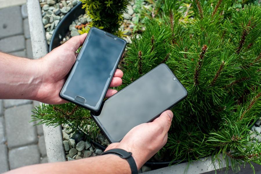 Meizu Pro 7 i Redmi Note 7