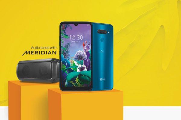LG Q60 abonament promocja
