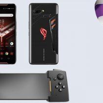 Asus ROG Phone w Play + gamepad gratis