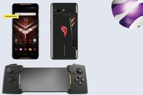 Asus ROG Phone abonament